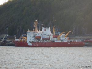 NGCC-Amundsen